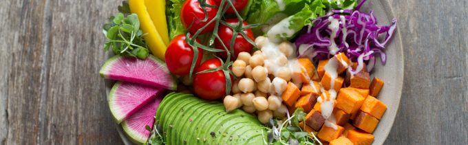 Nutrition Counseling Columbia